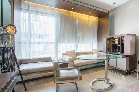 Hotel Apartment in Business Bay, Dubai, UAE 46.9 sq.m. № 4933 - photo 6