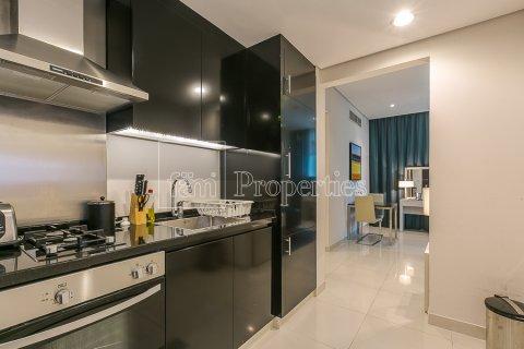 Hotel Apartment in Business Bay, Dubai, UAE 2 bedrooms, 119.8 sq.m. № 4368 - photo 12