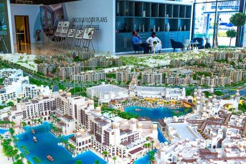 Apartment in Dubai, UAE 1 bedroom, 72.9 sq.m. № 5072 - photo 24