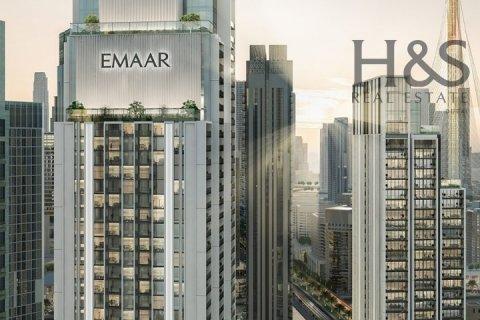 Apartment in Dubai Creek Harbour (The Lagoons), Dubai, UAE 1 bedroom, 63 sq.m. № 2846 - photo 10