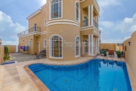 Villa in Dubai Land, Dubai, UAE 4 bedrooms, 557.4 sq.m. № 5189 - photo 10