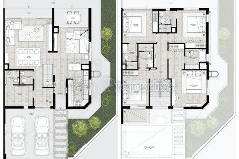 Townhouse in Dubai, UAE 3 bedrooms, 193.2 sq.m. № 3485 - photo 2