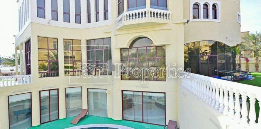 Villa in Emirates Hills, Dubai, UAE 7 bedrooms, 1723.6 sq.m. № 3674