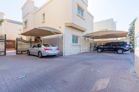 Villa in Mirdif, Dubai, UAE 4 bedrooms, 1300.6 sq.m. № 3308 - photo 9