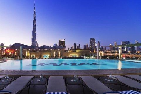 Apartment in Business Bay, Dubai, UAE 2 bedrooms, 83.3 sq.m. № 4923 - photo 7