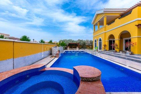 Villa in Dubai Land, Dubai, UAE 5 bedrooms, 1263.5 sq.m. № 4773 - photo 2