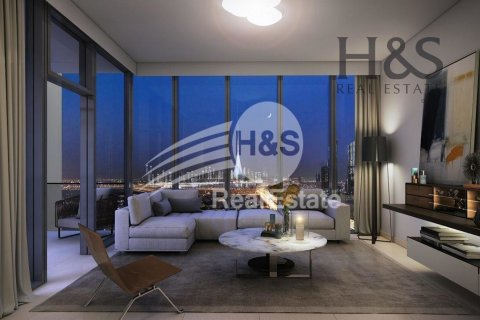 Apartment in Downtown Dubai (Downtown Burj Dubai), Dubai, UAE 1 bedroom, 67.8 sq.m. № 3098 - photo 2
