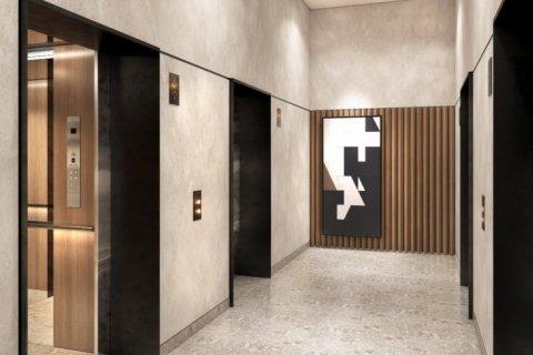 Apartment in Dubai Hills Estate, Dubai, UAE 3 bedrooms, 159 sq.m. № 6702 - photo 1