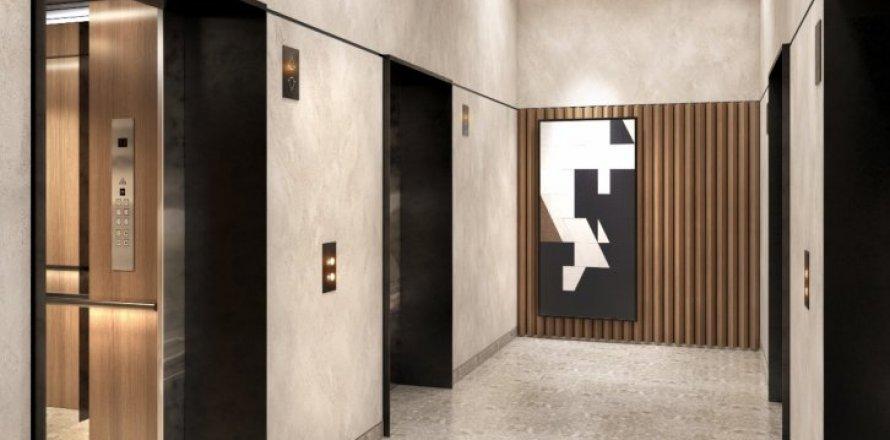 Apartment in Dubai Hills Estate, Dubai, UAE 3 bedrooms, 159 sq.m. № 6702
