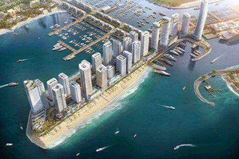 Apartment in Dubai Harbour, Dubai, UAE 3 bedrooms, 182 sq.m. № 6615 - photo 14