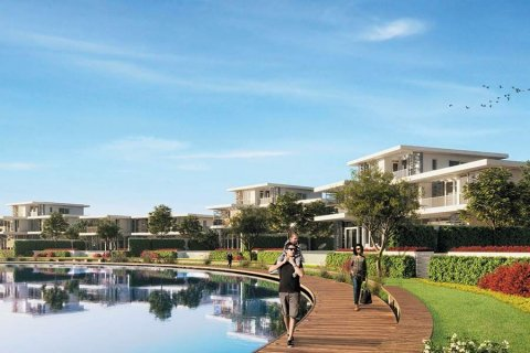 Villa in Tilal Al Ghaf, Dubai, UAE 5 bedrooms, 478.8 sq.m. № 3578 - photo 7
