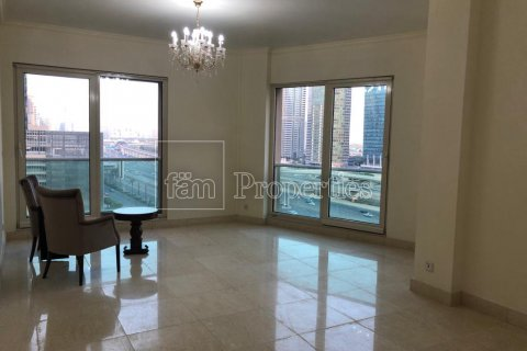 Apartment in Dubai Marina, Dubai, UAE 3 bedrooms, 244.6 sq.m. № 3186 - photo 15