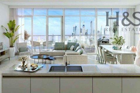 Apartment in Dubai Harbour, Dubai, UAE 4 bedrooms, 227.6 sq.m. № 2997 - photo 5