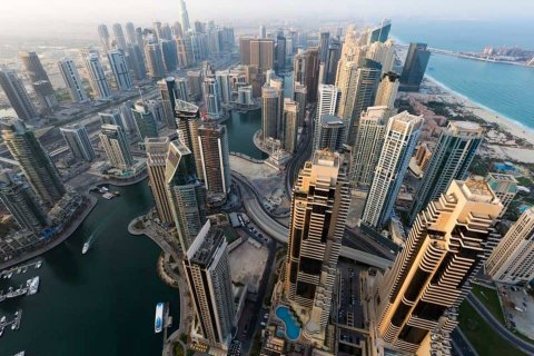 2020 revenue increased by 65 percent, Samana plans three new projects in Dubai