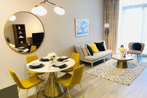 Apartment in Jumeirah Village Circle, Dubai, UAE 1 bedroom, 70 sq.m. № 2601 - photo 1