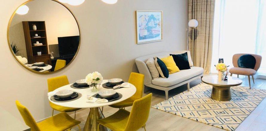 Apartment in Jumeirah Village Circle, Dubai, UAE 1 bedroom, 70 sq.m. № 2601