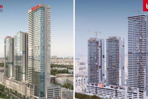 Apartment in Jumeirah Village Circle, Dubai, UAE 1 bedroom, 70 sq.m. № 2601 - photo 7