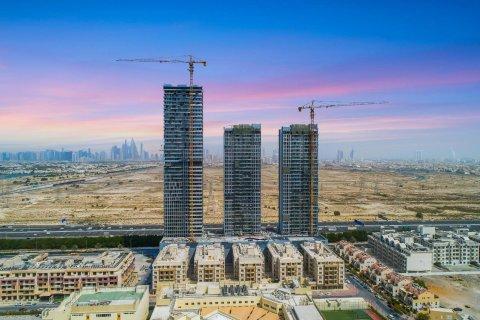 Apartment in Jumeirah Village Circle, Dubai, UAE 1 bedroom, 70 sq.m. № 2601 - photo 12