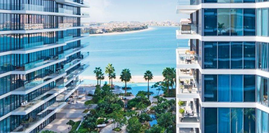 Apartment in Palm Jumeirah, Dubai, UAE 75 sq.m. № 2590