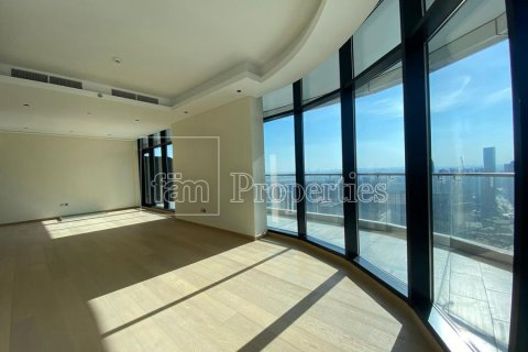 Apartment in Downtown Dubai (Downtown Burj Dubai), Dubai, UAE 2 bedrooms, 165.8 sq.m. № 3302 - photo 1