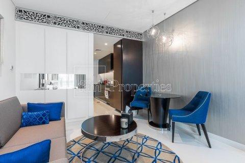 Apartment in Downtown Dubai (Downtown Burj Dubai), Dubai, UAE 48.3 sq.m. № 3419 - photo 7