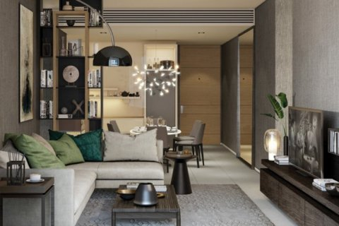 Apartment in Jumeirah Beach Residence, Dubai, UAE 3 bedrooms, 183 sq.m. № 6640 - photo 6