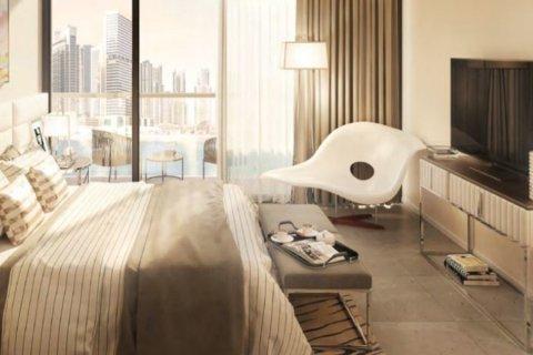 Apartment in Business Bay, Dubai, UAE 2 bedrooms, 83.8 sq.m. № 4927 - photo 3