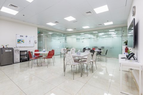 Commercial property in Business Bay, Dubai, UAE 1866.9 sq.m. № 3432 - photo 22