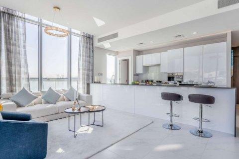 Apartment in Mohammed Bin Rashid City, Dubai, UAE 2 bedrooms, 109 sq.m. № 6648 - photo 7