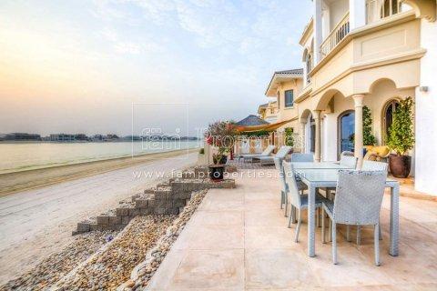 Villa in Palm Jumeirah, Dubai, UAE 5 bedrooms, 622.5 sq.m. № 4232 - photo 4