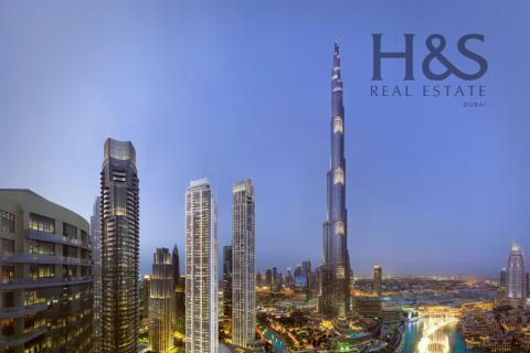 Apartment in Downtown Dubai (Downtown Burj Dubai), Dubai, UAE 2 bedrooms, 159.4 sq.m. № 6838 - photo 7