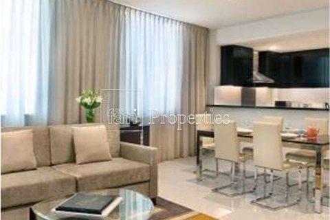 Hotel Apartment in Business Bay, Dubai, UAE 2 bedrooms, 119.8 sq.m. № 4368 - photo 5