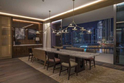Penthouse in Dubai, UAE 5 bedrooms, 1645 sq.m. № 6643 - photo 10