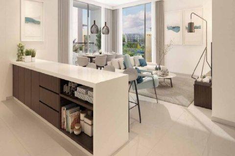 Apartment in Dubai Hills Estate, Dubai, UAE 1 bedroom, 62.9 sq.m. № 3200 - photo 1
