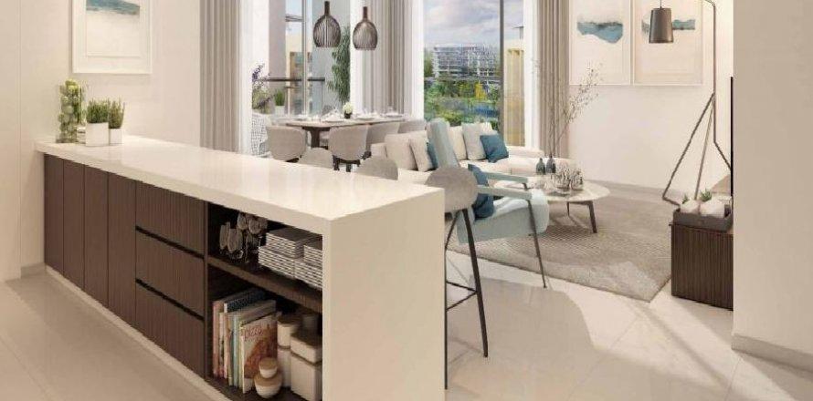 Apartment in Dubai Hills Estate, Dubai, UAE 1 bedroom, 62.9 sq.m. № 3200