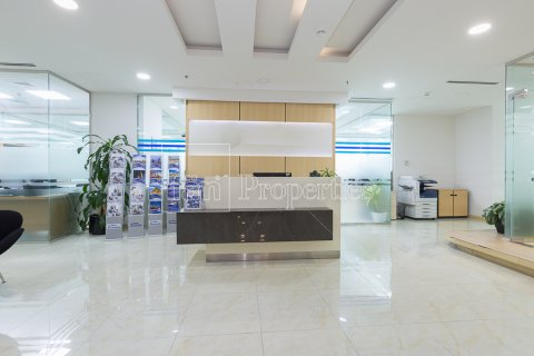 Commercial property in Business Bay, Dubai, UAE 1866.9 sq.m. № 3432 - photo 1