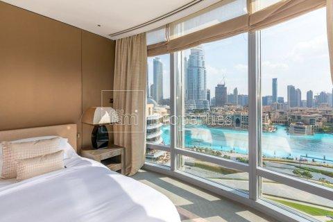 Apartment in Downtown Dubai (Downtown Burj Dubai), Dubai, UAE 1 bedroom, 109.7 sq.m. № 4243 - photo 10