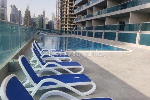 Apartment in Business Bay, Dubai, UAE 37.2 sq.m. № 3591 - photo 1