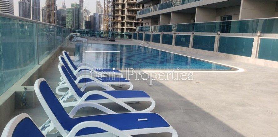 Apartment in Business Bay, Dubai, UAE 37.2 sq.m. № 3591