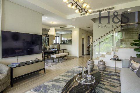 Villa in DAMAC Hills (Akoya by DAMAC), Dubai, UAE 4 bedrooms, 209 sq.m. № 3093 - photo 3