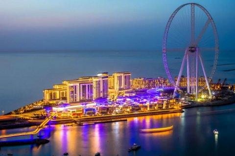 Apartment in Bluewaters, Dubai, UAE 2 bedrooms, 138 sq.m. № 6709 - photo 1