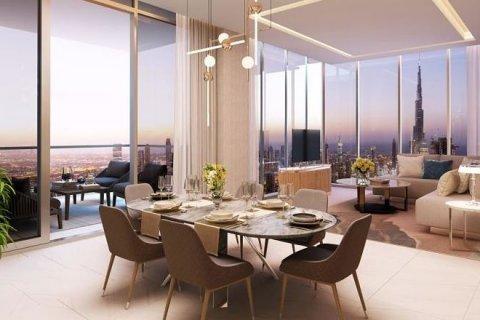 Apartment in Business Bay, Dubai, UAE 62.3 sq.m. № 4595 - photo 10