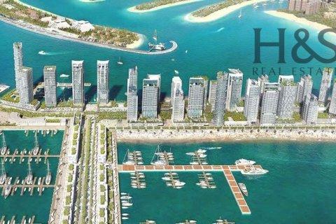 Apartment in Dubai Harbour, Dubai, UAE 4 bedrooms, 227.6 sq.m. № 2997 - photo 10