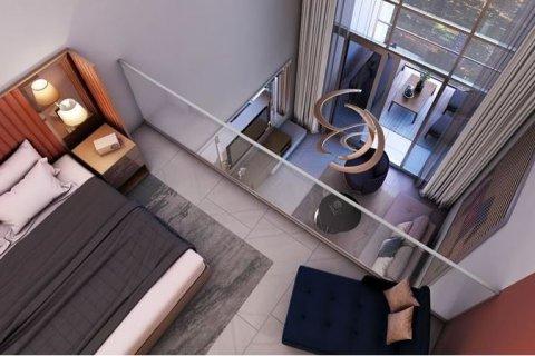 Apartment in Business Bay, Dubai, UAE 62.3 sq.m. № 4595 - photo 8