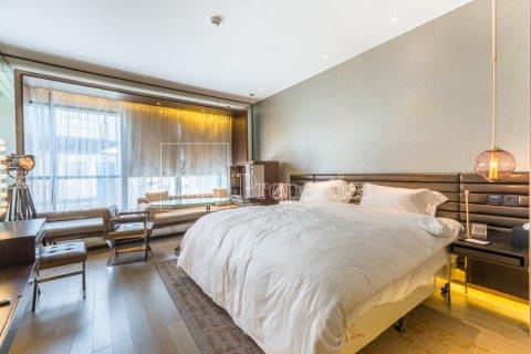 Hotel Apartment in Business Bay, Dubai, UAE 46.9 sq.m. № 4933 - photo 1
