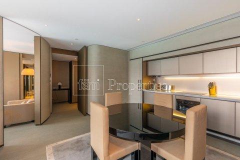 Apartment in Downtown Dubai (Downtown Burj Dubai), Dubai, UAE 1 bedroom, 109.7 sq.m. № 4243 - photo 8