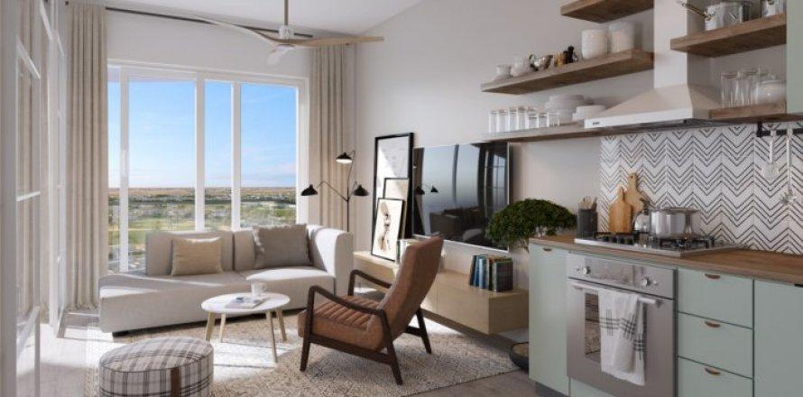 Apartment in Dubai Hills Estate, Dubai, UAE 2 bedrooms, 71 sq.m. № 6661
