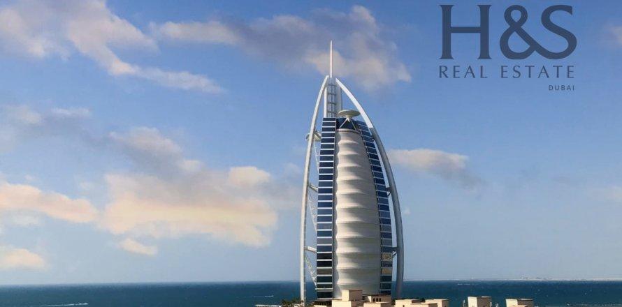 Apartment in Umm Suqeim, Dubai, UAE 3 bedrooms, 201 sq.m. № 3125