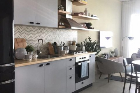 Apartment in Dubai Hills Estate, Dubai, UAE 2 bedrooms, 67 sq.m. № 6711 - photo 5