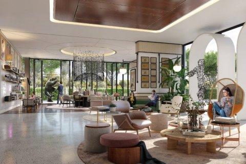 Apartment in Dubai Hills Estate, Dubai, UAE 1 bedroom, 46 sq.m. № 6667 - photo 7